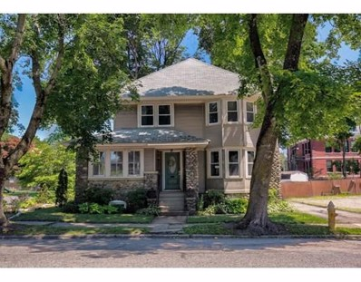 741 Pleasant St, Worcester, MA 01602 - MLS#: 72353877