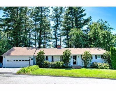 36 Woodlawn Ave, Chelmsford, MA 01824 - MLS#: 72353889