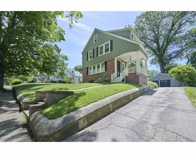 25 Eastland Terrace, Haverhill, MA 01830 - MLS#: 72353903