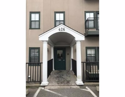 426 Mount Hope St UNIT 412, North Attleboro, MA 02760 - MLS#: 72353909