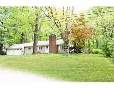 82 Tory Fort Ln, Worcester, MA 01602 - MLS#: 72353919