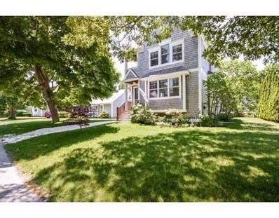 28 Massachusetts Court, Falmouth, MA 02540 - MLS#: 72353923