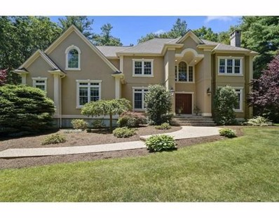 17 High Ridge Cir, Franklin, MA 02038 - MLS#: 72353928