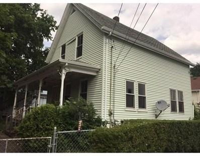 1 James St, Attleboro, MA 02703 - MLS#: 72353939