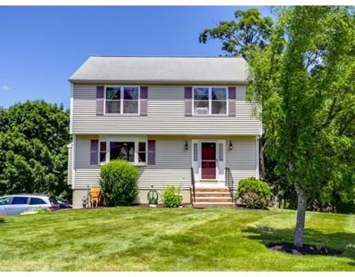 21 Westinghouse Pkwy, Worcester, MA 01606 - MLS#: 72353957
