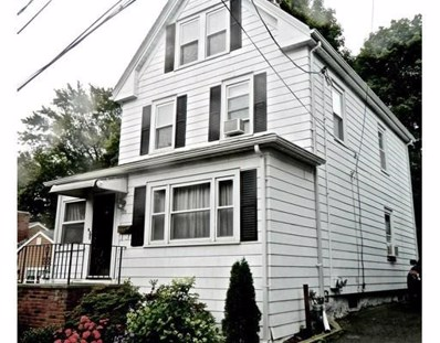 26 Sherman Rd, Braintree, MA 02184 - MLS#: 72353964