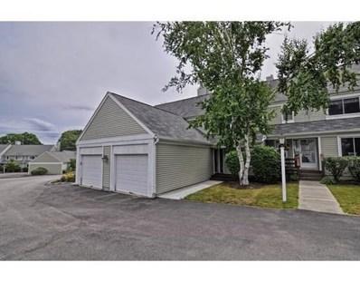 79 Stone Ridge Rd UNIT 79, Franklin, MA 02038 - MLS#: 72353972