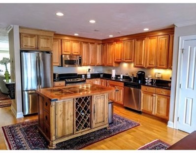 21 Maple St UNIT F, Canton, MA 02021 - MLS#: 72353997