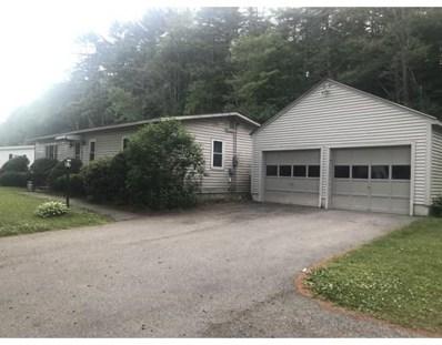 348 Wheelwright Rd, Barre, MA 01005 - MLS#: 72354004