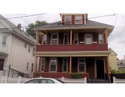 5 Semont Rd, Boston, MA 02124 - MLS#: 72354021