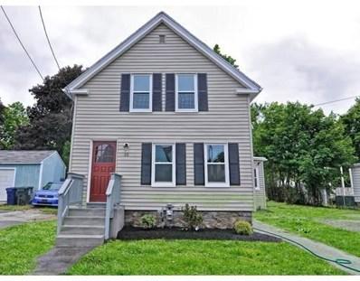 15 Cottage St, Dracut, MA 01826 - MLS#: 72354023