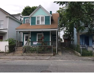 137 Beacon St, Worcester, MA 01610 - MLS#: 72354039