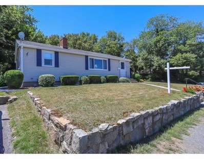 6 Riverview Road, Gloucester, MA 01930 - MLS#: 72354040