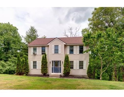 317 South St, Auburn, MA 01501 - MLS#: 72354053