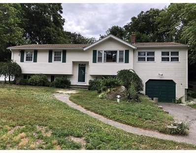 33 Clearwater Dr, Plymouth, MA 02360 - MLS#: 72354054