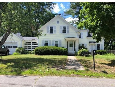 1 Riverbank Ter, Townsend, MA 01469 - MLS#: 72354060