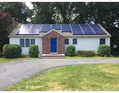 147 Old Westford Rd, Chelmsford, MA 01824 - MLS#: 72354061