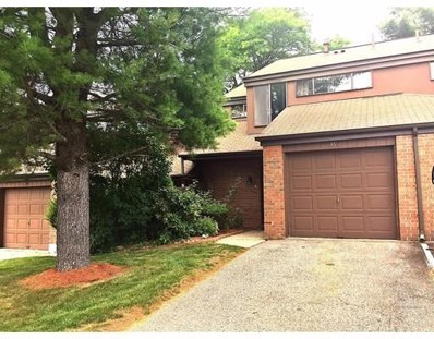 36 Laurelwood Dr UNIT 36, Stoughton, MA 02072 - MLS#: 72354063
