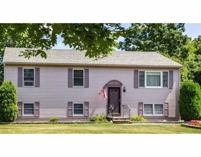 7 Northridge Rd, Mansfield, MA 02048 - MLS#: 72354070