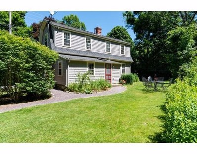 611 Summer Street, Marshfield, MA 02050 - MLS#: 72354099