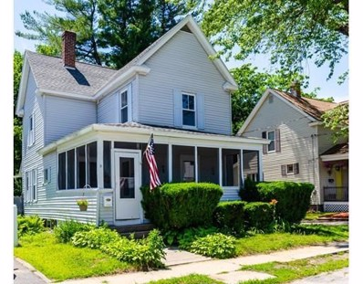 9 Orchard Terrace, Leominster, MA 01453 - MLS#: 72354112