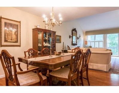 25 Dillingham Way UNIT 25, Plymouth, MA 02360 - MLS#: 72354115