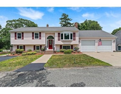 54 Perry St, Weymouth, MA 02189 - MLS#: 72354125