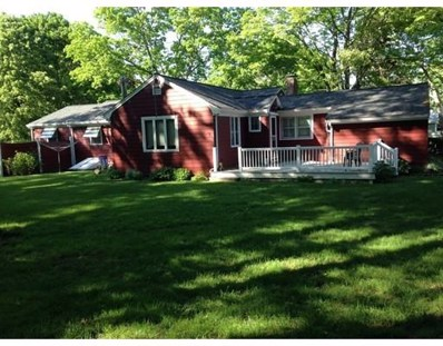 31 Aberdeen Dr, Scituate, MA 02066 - MLS#: 72354181