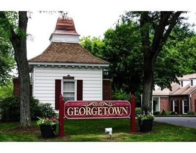 37 Yorktown Dr UNIT B, Springfield, MA 01108 - MLS#: 72354186