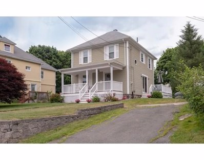 27 Eastern Ave, Beverly, MA 01915 - MLS#: 72354192