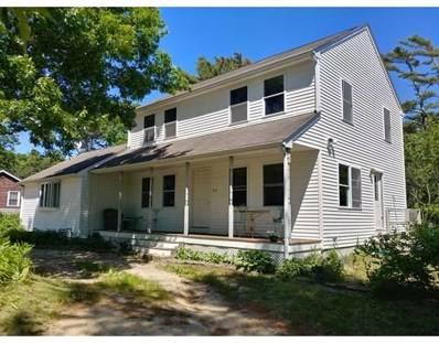 57 Cypress St, Plymouth, MA 02360 - MLS#: 72354220