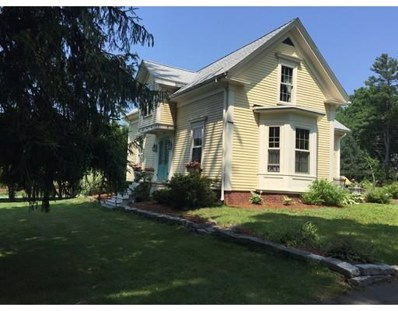 252 Maple St, Middleton, MA 01949 - MLS#: 72354223
