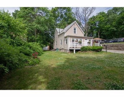 27 Nelson St, Quincy, MA 02169 - MLS#: 72354225