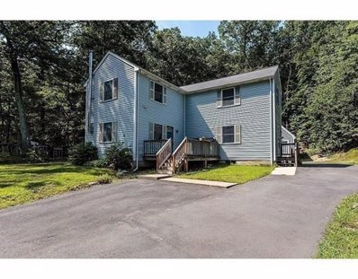 15 Thoreau Street, Billerica, MA 01862 - MLS#: 72354236