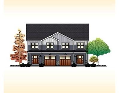 Lot 1 Shaker Rd UNIT 1, Ayer, MA 01432 - MLS#: 72354246