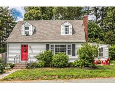 2 Sargent St, Beverly, MA 01915 - MLS#: 72354264