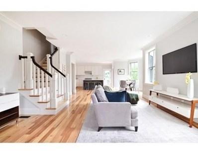 44 Evergreen Street UNIT 4, Boston, MA 02130 - MLS#: 72354271