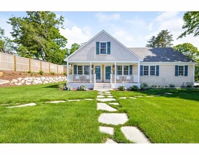 3 Old Dock Road UNIT WEST, Falmouth, MA 02574 - MLS#: 72354282