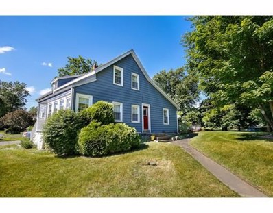 122 Fairmount Ave, Saugus, MA 01906 - MLS#: 72354287