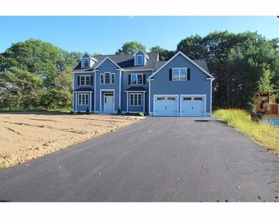Lot 3A Brown Loaf Rd, Groton, MA 01450 - MLS#: 72354308