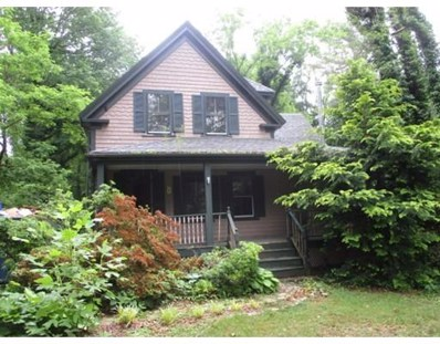 289 Old Main Road, Falmouth, MA 02556 - MLS#: 72354333