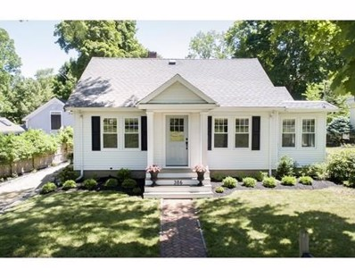 386 Country Way, Scituate, MA 02066 - MLS#: 72354352