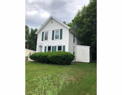 1133 Commercial St, Weymouth, MA 02189 - MLS#: 72354353