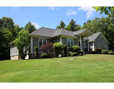 1 Anderson Way, Lakeville, MA 02347 - MLS#: 72354396
