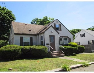 13 North Shore Avenue, Danvers, MA 01923 - MLS#: 72354435