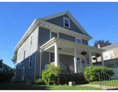 52 Hawthorn Rd, Milton, MA 02186 - MLS#: 72354451