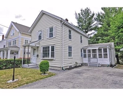 70 Thomas St, Belmont, MA 02478 - MLS#: 72354457