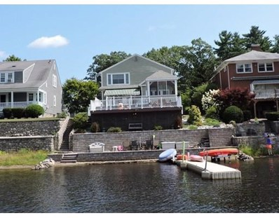 100 Union Point Road, Webster, MA 01570 - MLS#: 72354470
