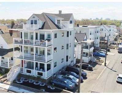 171 Winthrop Shore Dr UNIT 3, Winthrop, MA 02152 - MLS#: 72354482