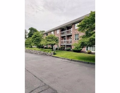 40 Cross St UNIT 20, Quincy, MA 02169 - MLS#: 72354503